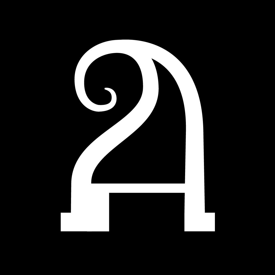caifan typeface
